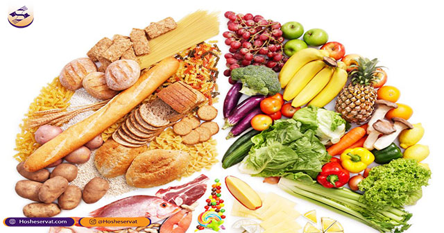 از عوامل مهم و تاثیرگذار در سلامتی جسم
