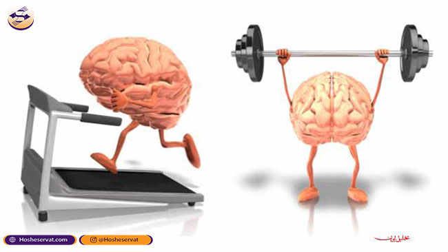 اهمیت سلامتی جسم بر ذهن و فکر بیشتر پی ببریم