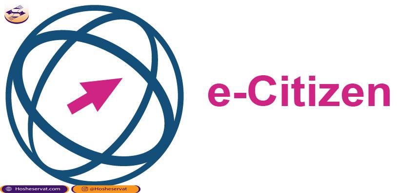 شهروند الکترونیک