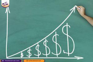 افزایش فروش از مزایای تجارت الکترونیک
