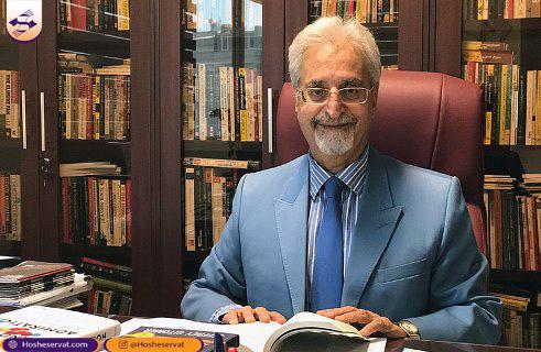 دکتر احمد روستا / بازاریابی