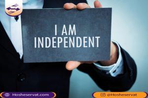 استقلال