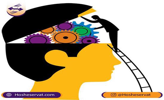 برخورد صحیح و اراده قوی با افکار منفی