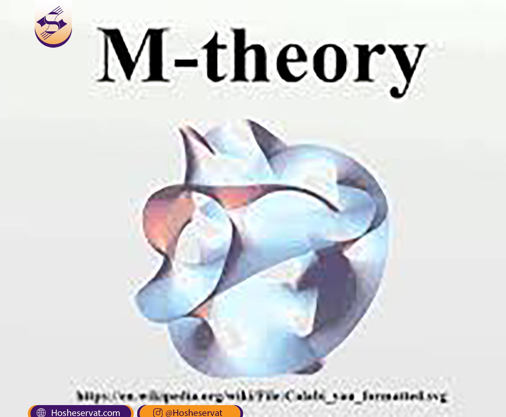 نظریه ام