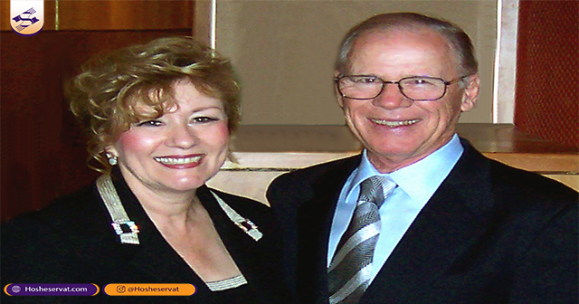 استر و همسر دومش جری هیکس