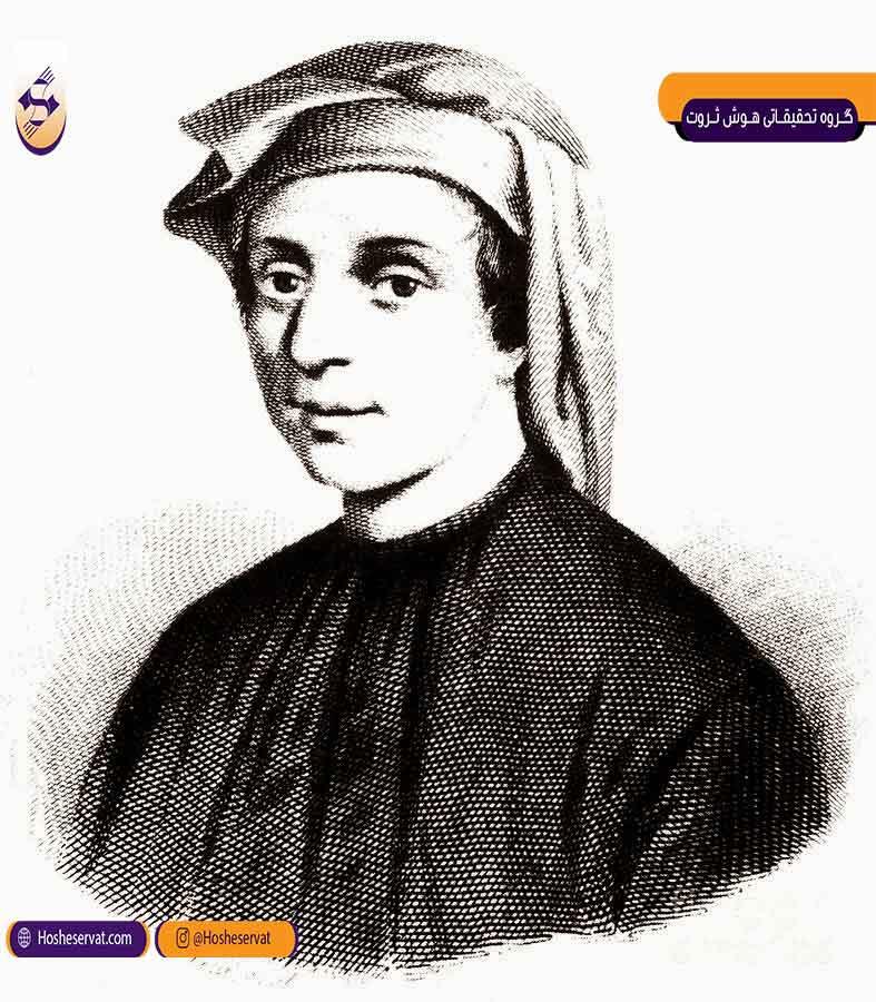 لئوناردو فیبوناچی