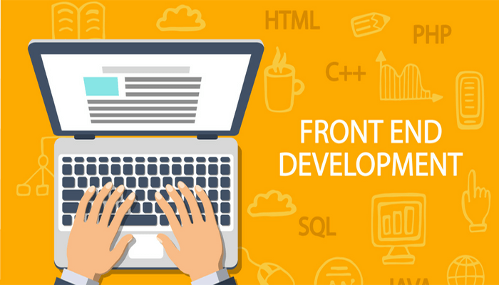 Front end developemtn 1